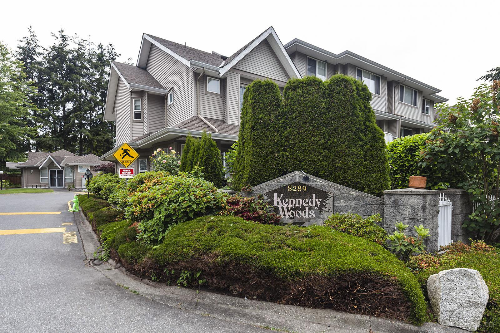 Kennedy Woods at 8289 121A St, Surrey 1