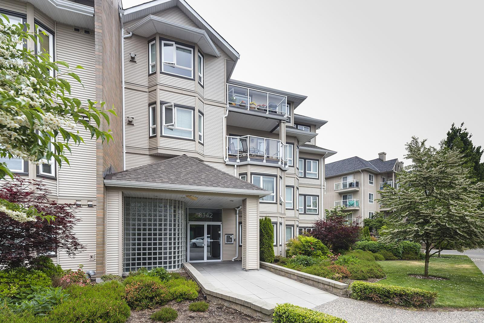 Sterling Court at 8142 120a St, Surrey 0