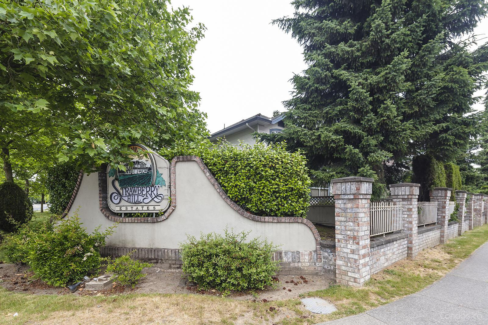 Strawberry Hills at 7435 121A St, Surrey 0