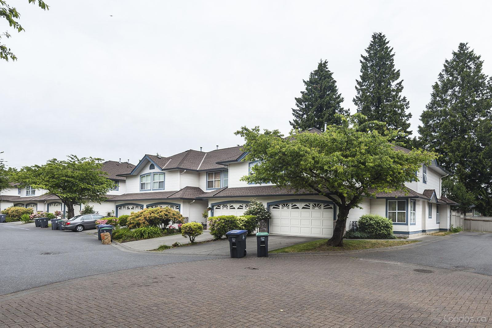Strawberry Hills at 7435 121A St, Surrey 1