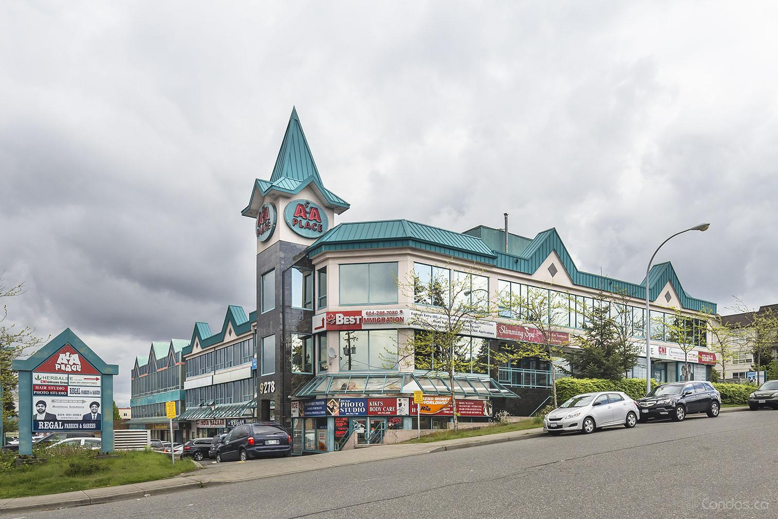 A & A Place at 9278 120 St, Surrey 0