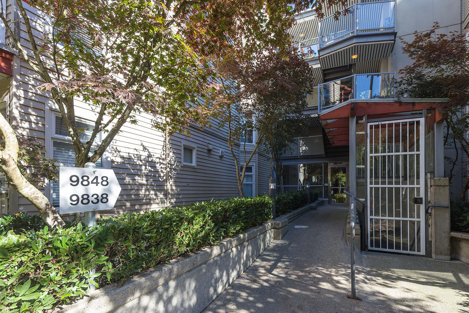 Balmoral Court at 9838 Whalley Blvd, Surrey 0