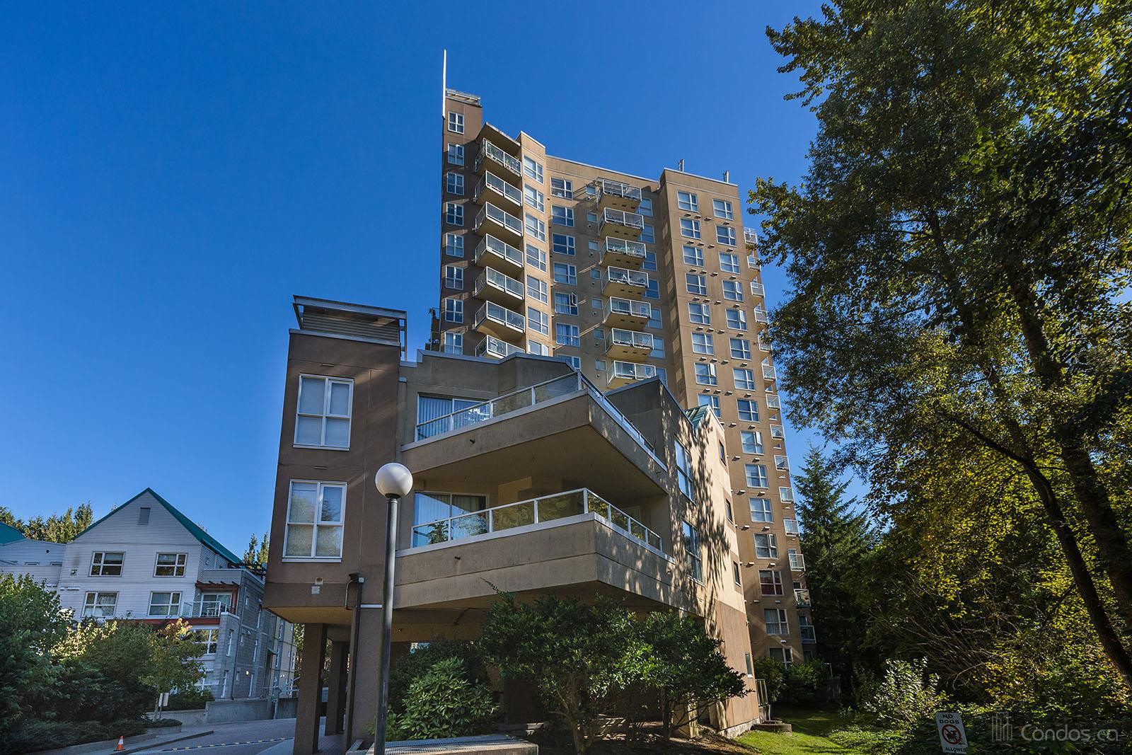 Balmoral Tower at 9830 Whalley Blvd, Surrey 0