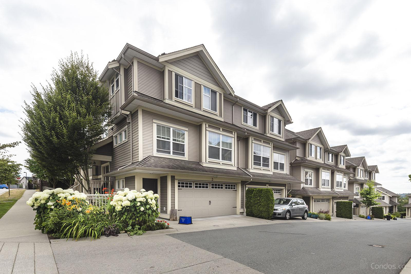 Ebbens Crossing at 7177 179 St, Surrey 1