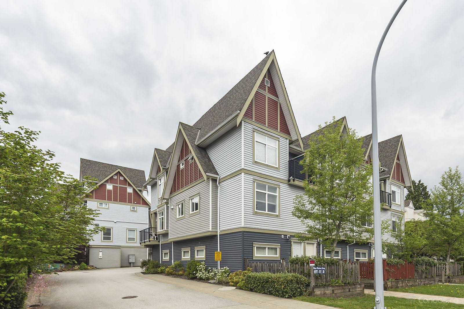 Maple Meadows at 9277 121 St, Surrey 0