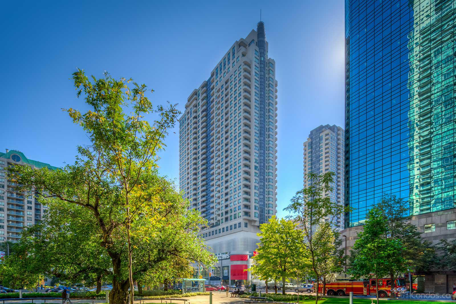 Royal Pinnacle at 33 Empress Ave, Toronto 0