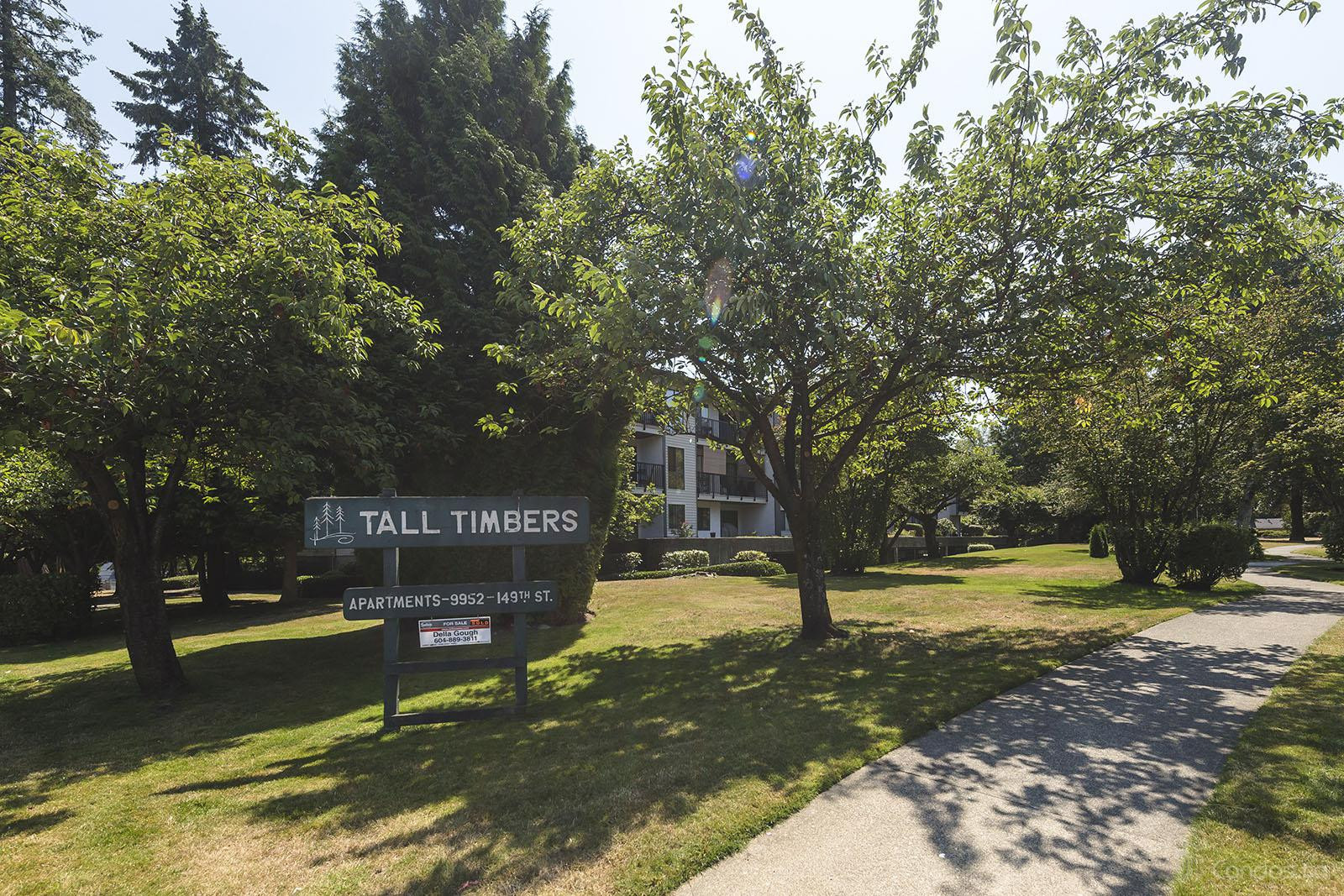Tall Timbers at 9952 149 St, Surrey 0