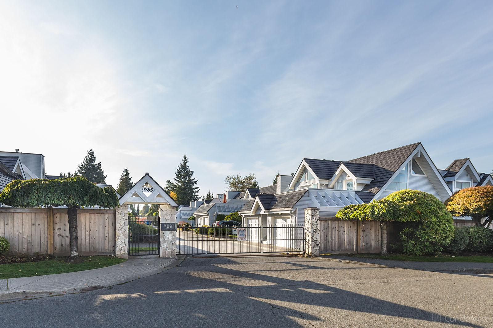 Turnberry Place at 9785 152b St, Surrey 0