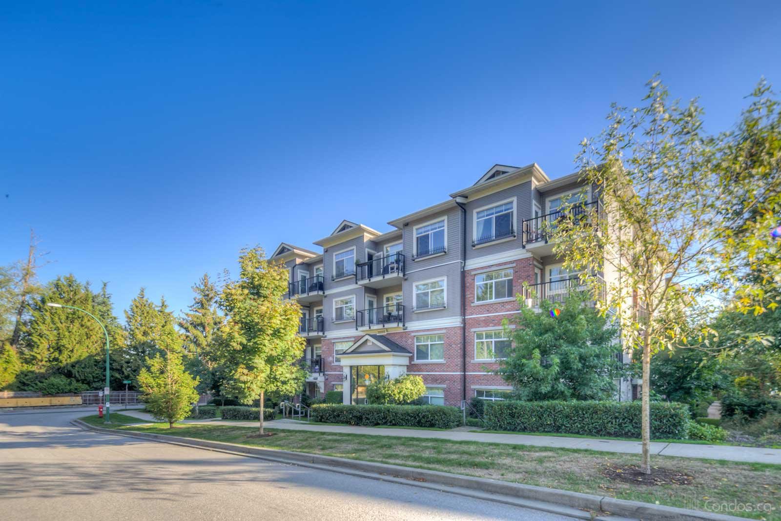 Willow Grand at 19533 64 Ave, Surrey 0