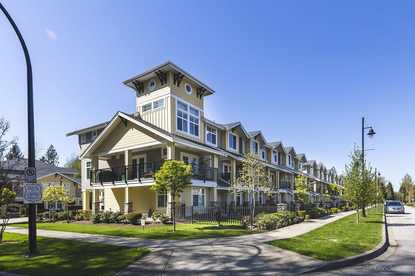 Augusta Homes at 17171 2B Avenue, Surrey 0