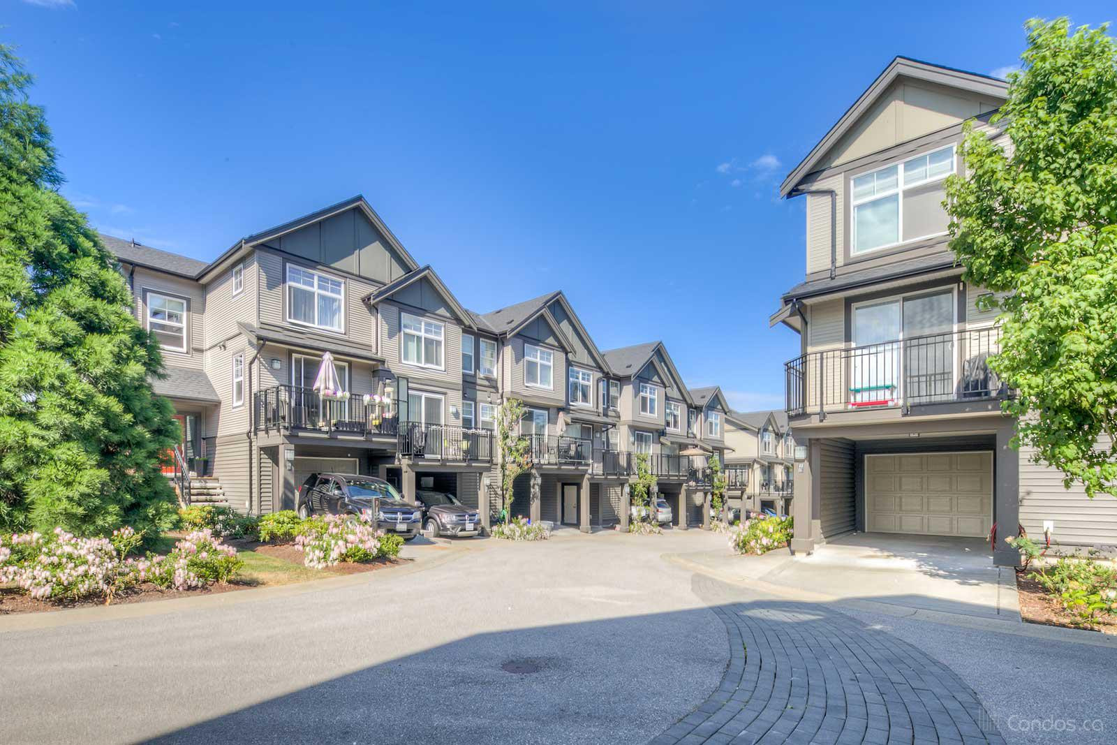 Bishop Creek at 15788 104 Ave, Surrey 0