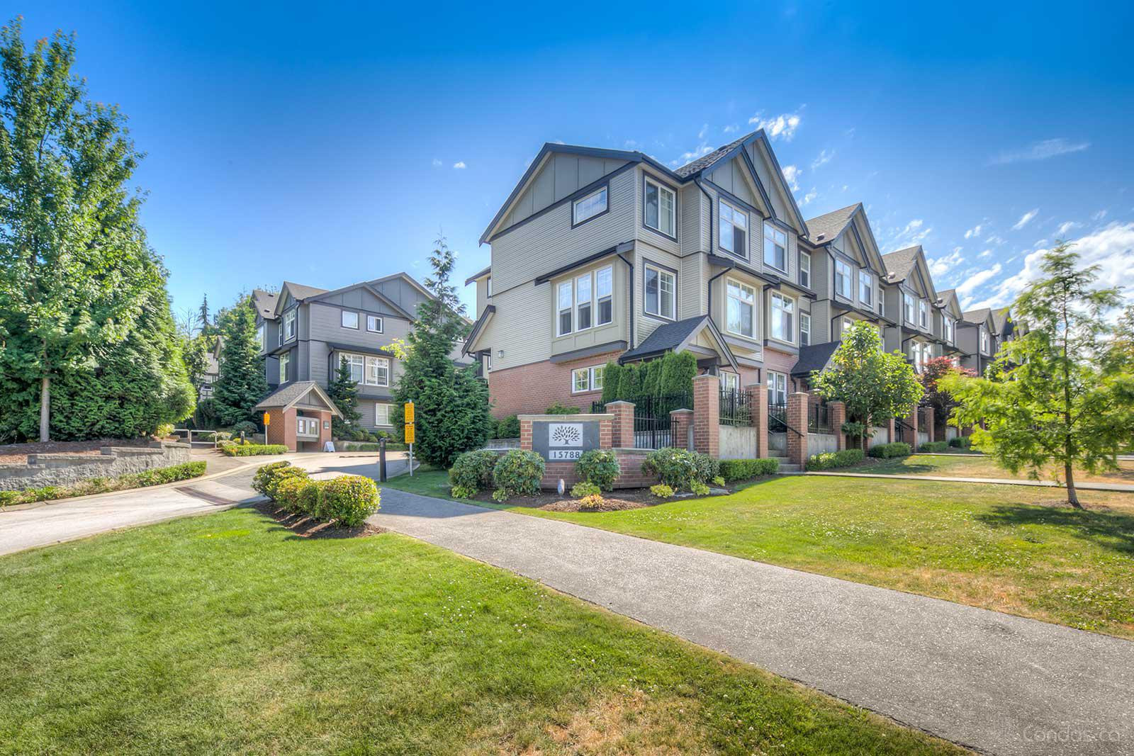 Bishop Creek at 15788 104 Ave, Surrey 1