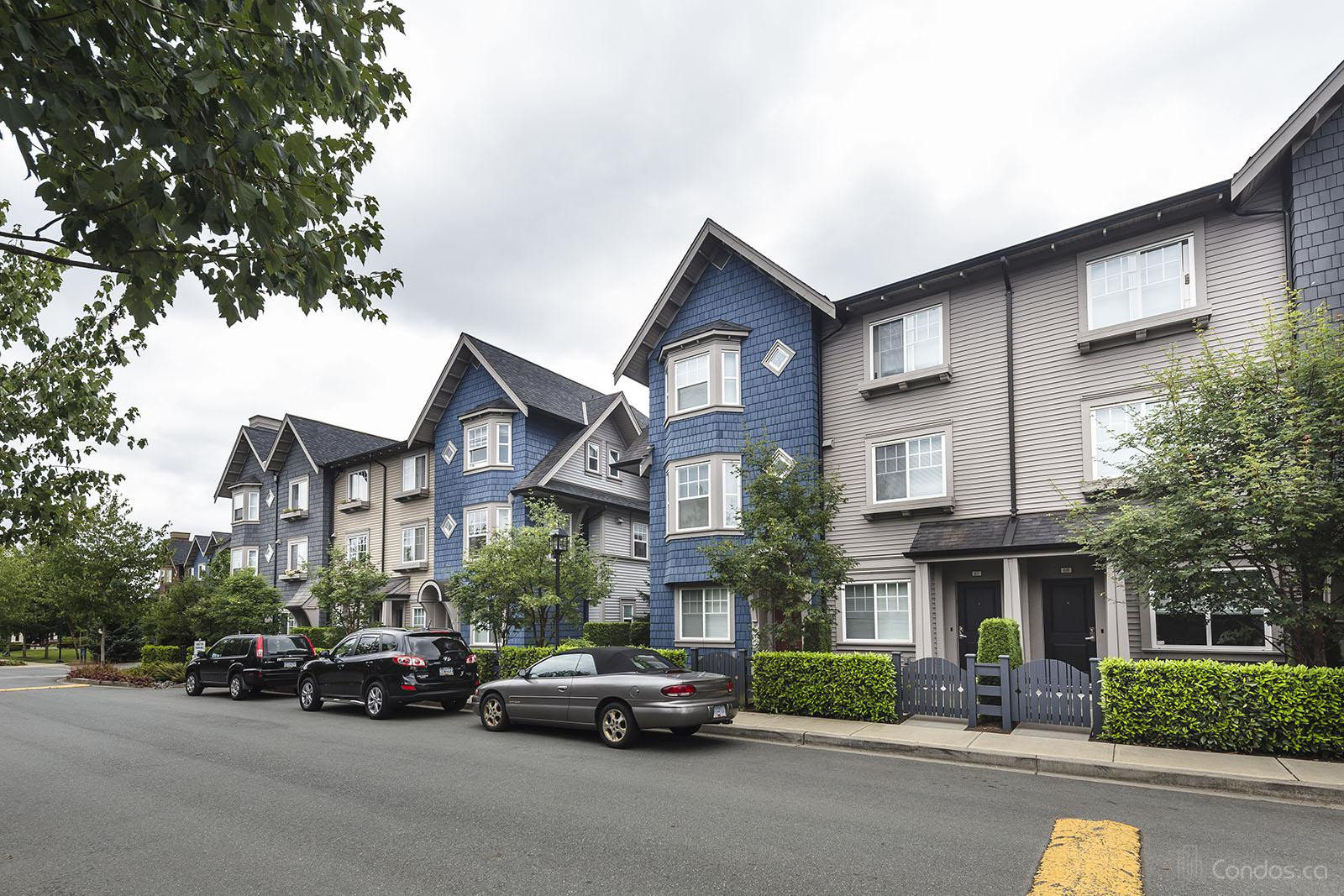 Hillcrest at 6450 187 St, Surrey 0