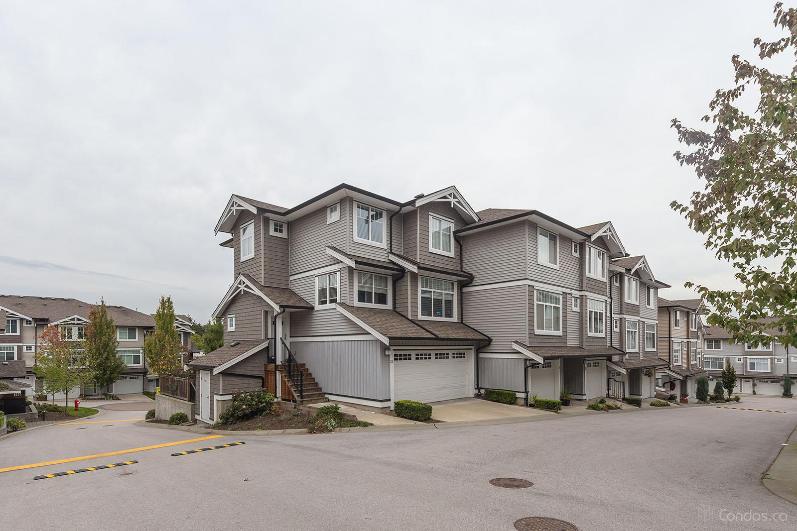 Madison at 14356 63A Ave, Surrey 0