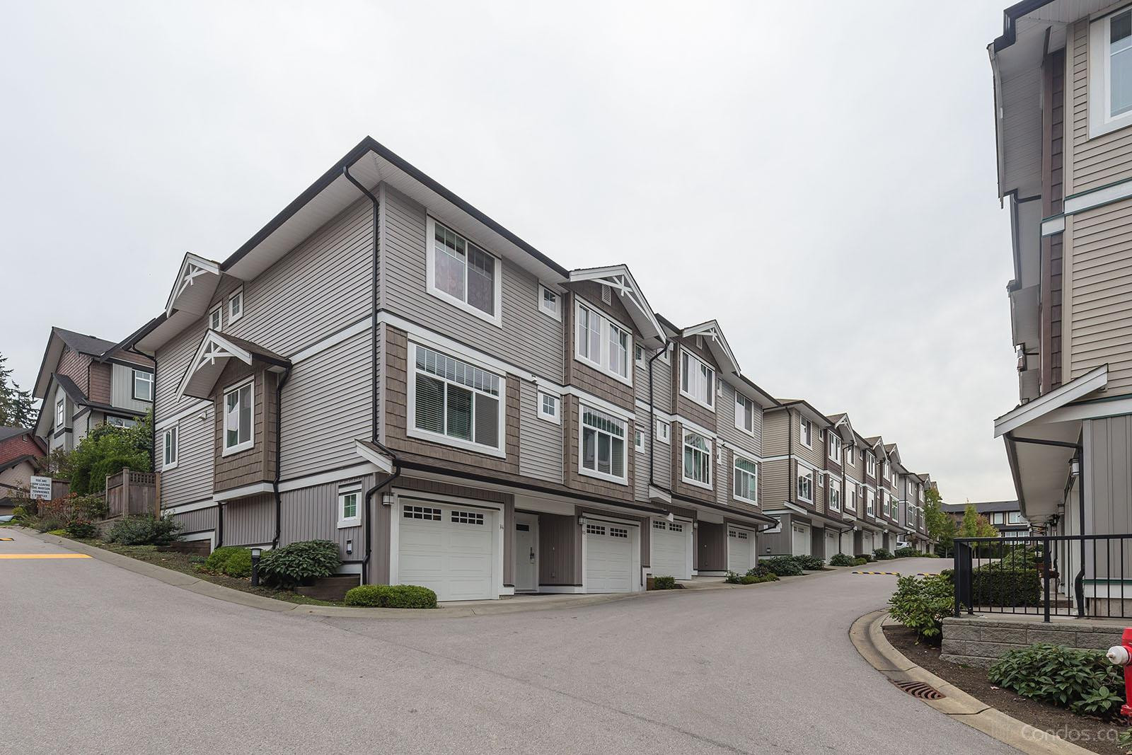 Madison at 14356 63A Ave, Surrey 1