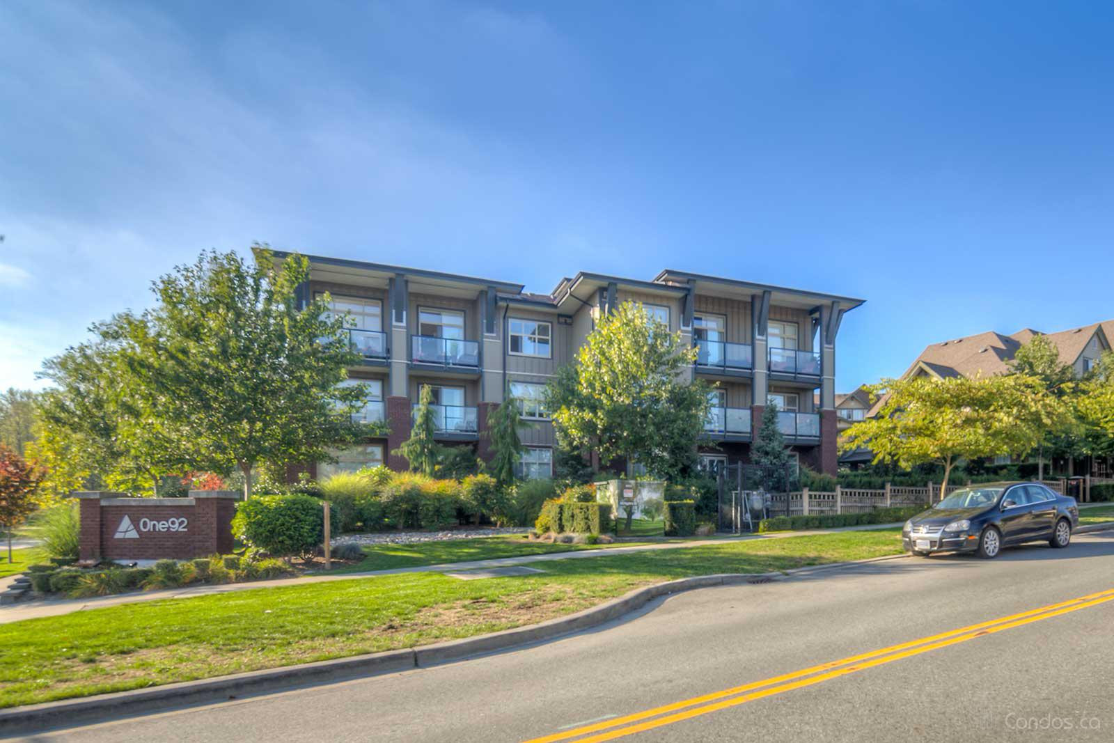 One92 at 19201 66 Ave, Surrey 1