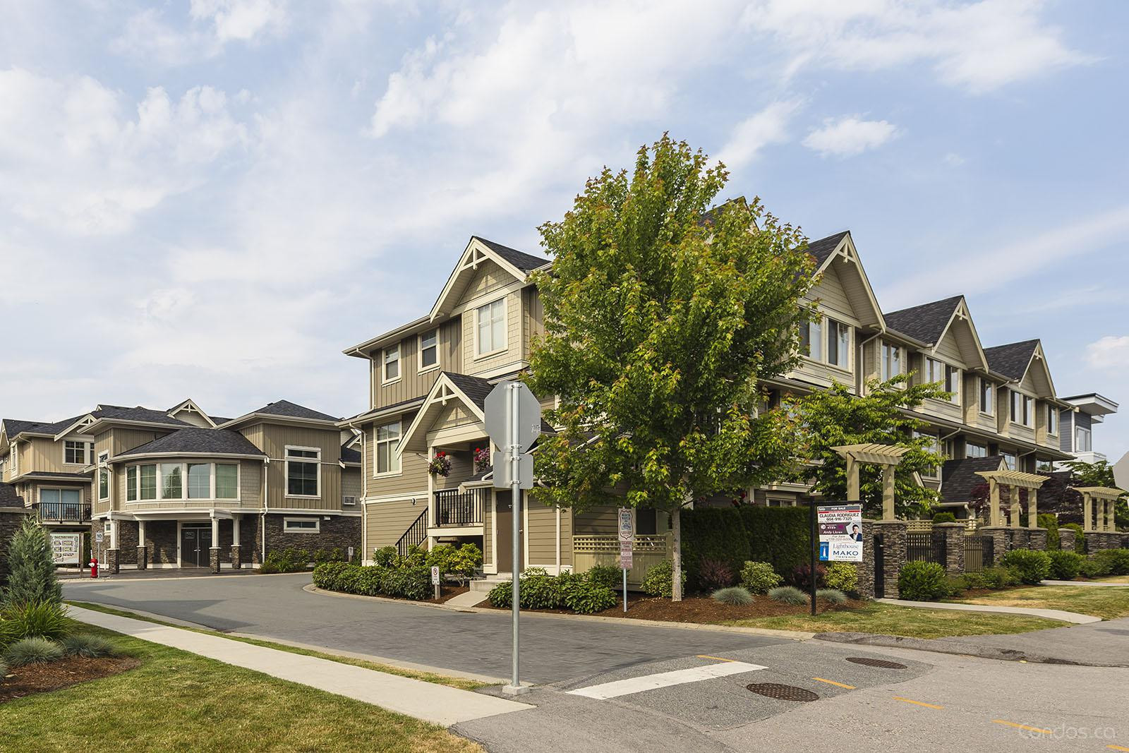 Uptown 2 at 19525 73 Ave, Surrey 1