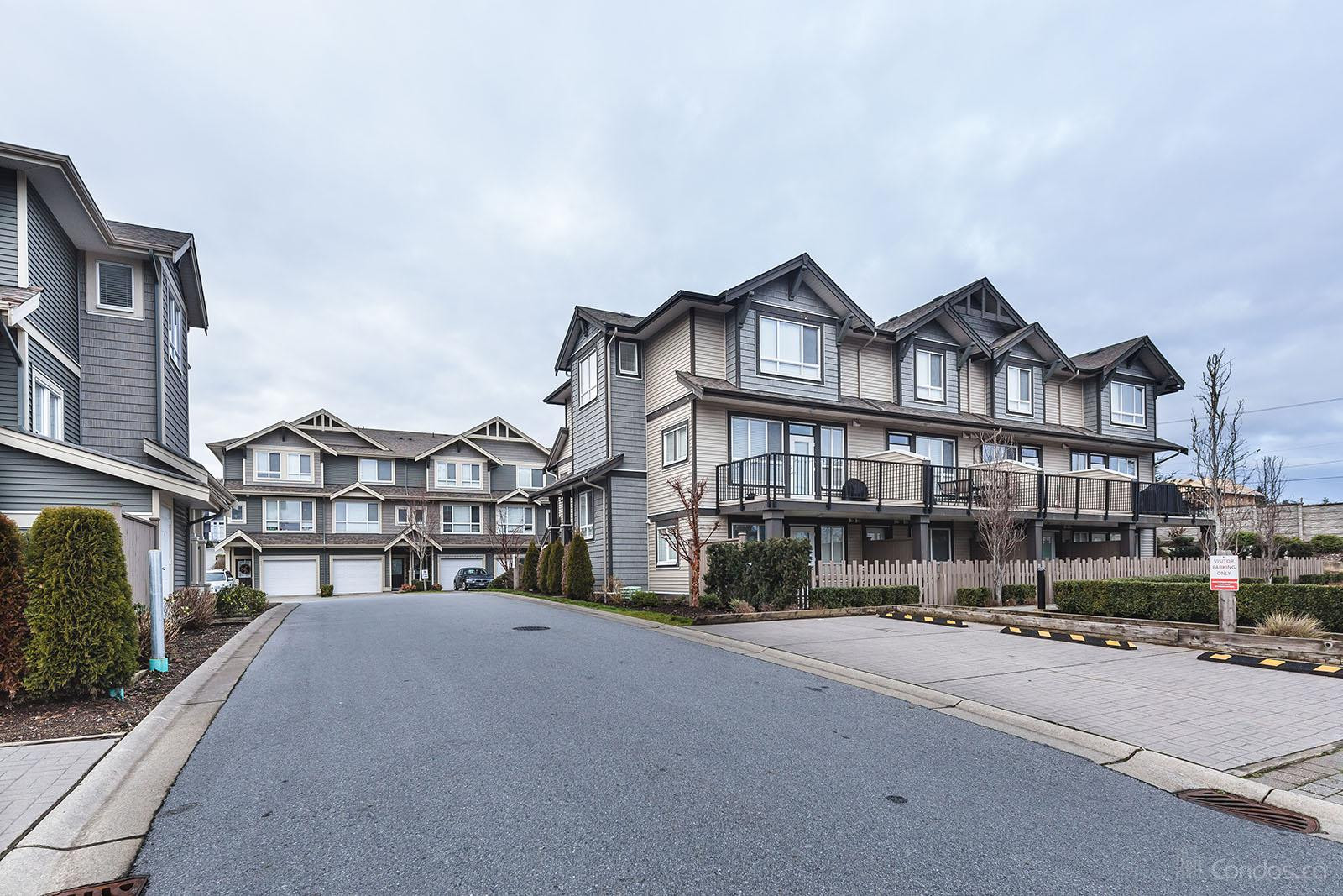 Vantage at 7848 170 St, Surrey 0