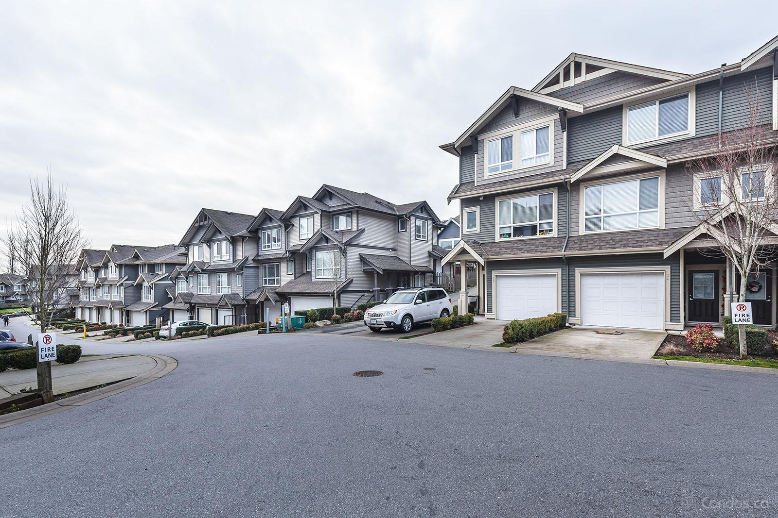 Vantage at 7848 170 St, Surrey 1