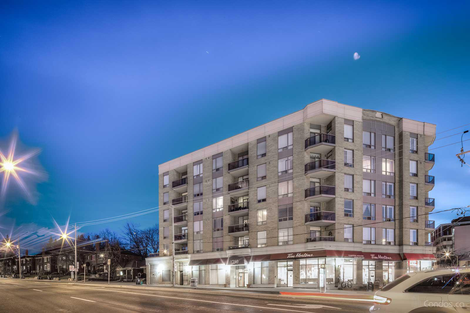 The Braxton at 1750 Bayview Ave, Toronto 0
