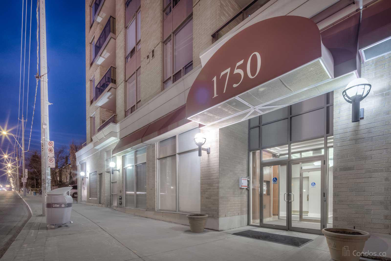 The Braxton at 1750 Bayview Ave, Toronto 1