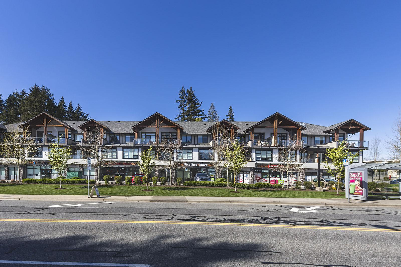 Bayview Terrace at 13585 16 Ave, Surrey 0
