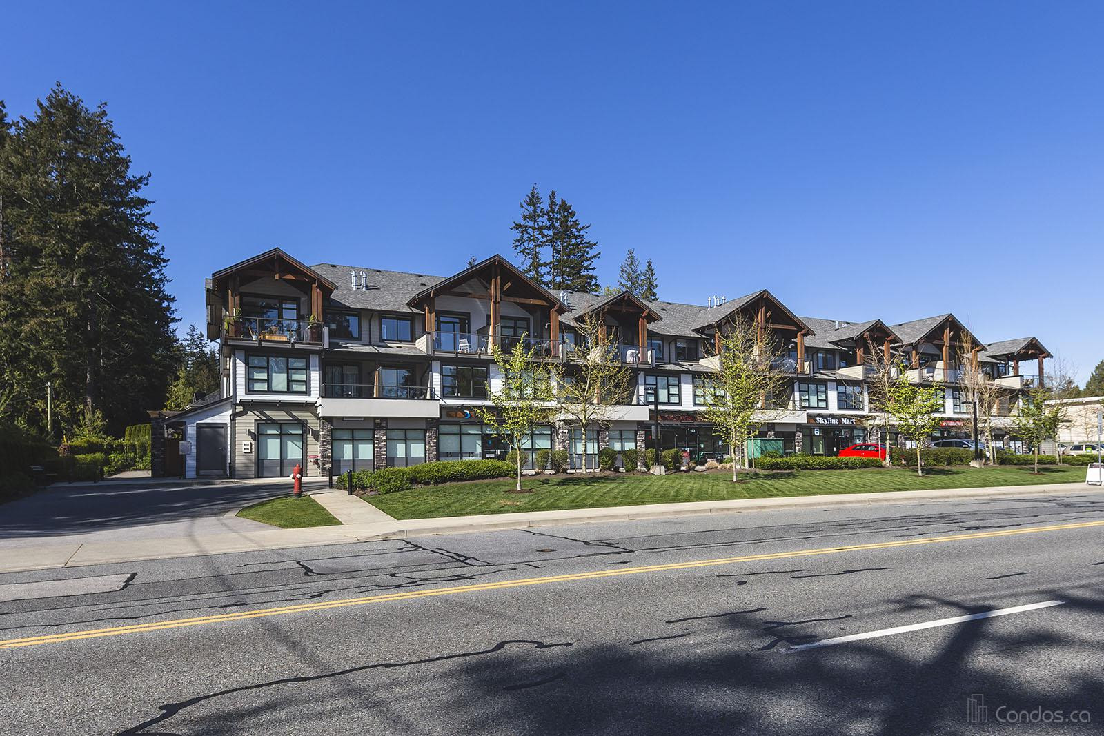 Bayview Terrace at 13585 16 Ave, Surrey 1