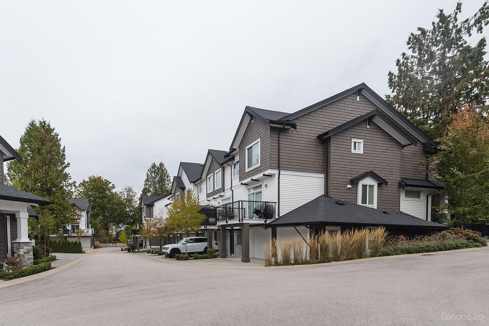 Blackberry Walk Townhomes at 14271 60 Ave, Surrey 0