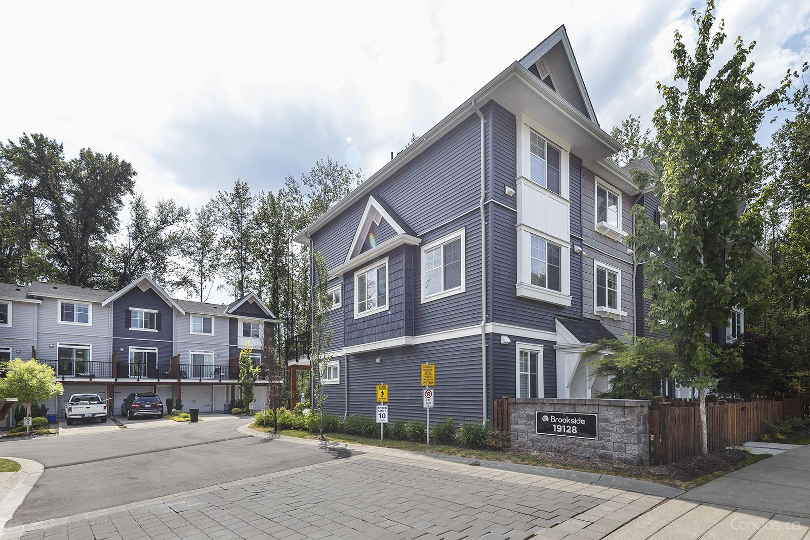 Brookside at 19128 65 Ave, Surrey 0