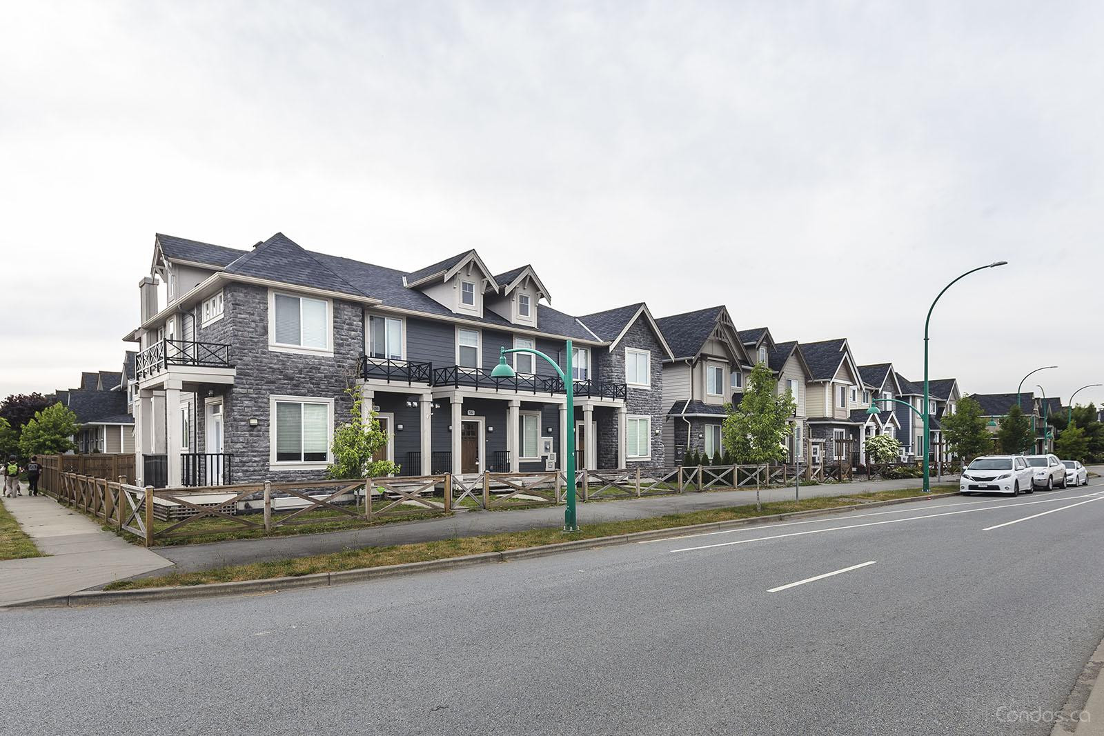 Clayton Heights at 7257 192 St, Surrey 0