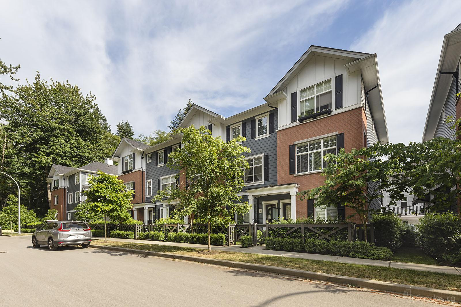 Essence At The Hamptons at 16458 23A Ave, Surrey 1