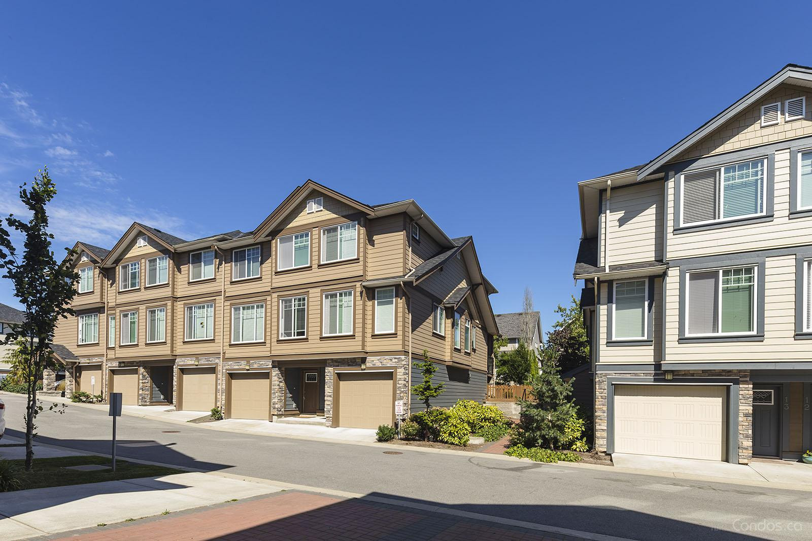 Joi Living at 18818 71 Ave, Surrey 1