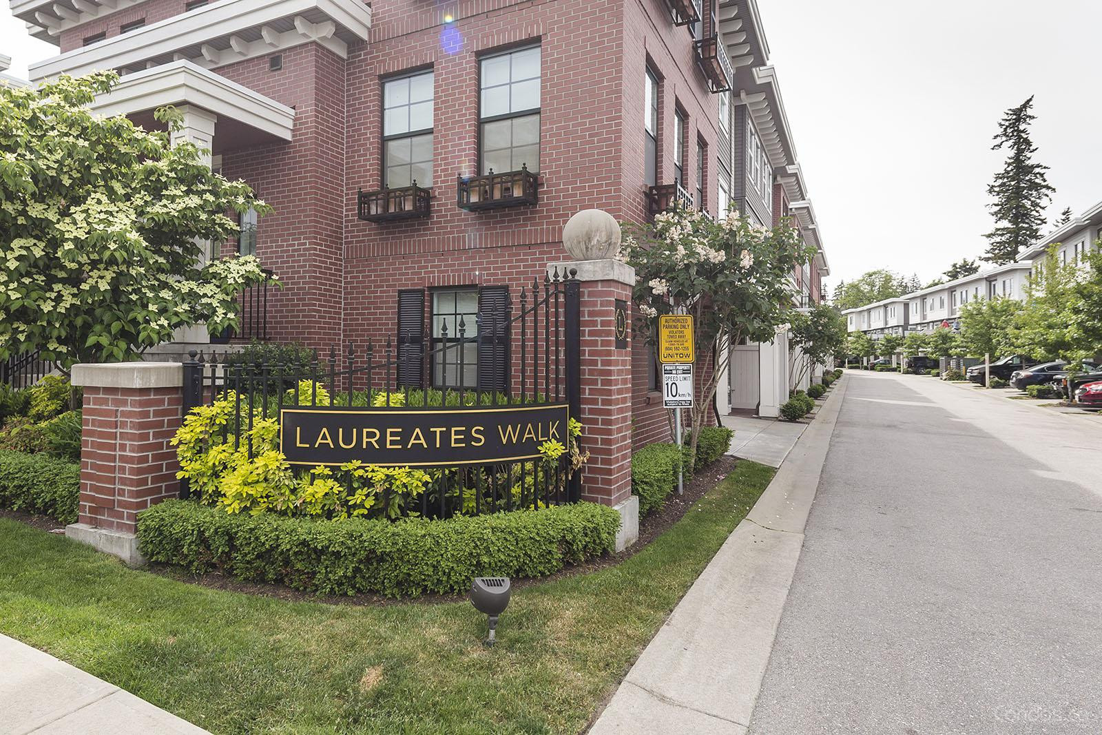 Laureates Walk at 3399 151 St, Surrey 0