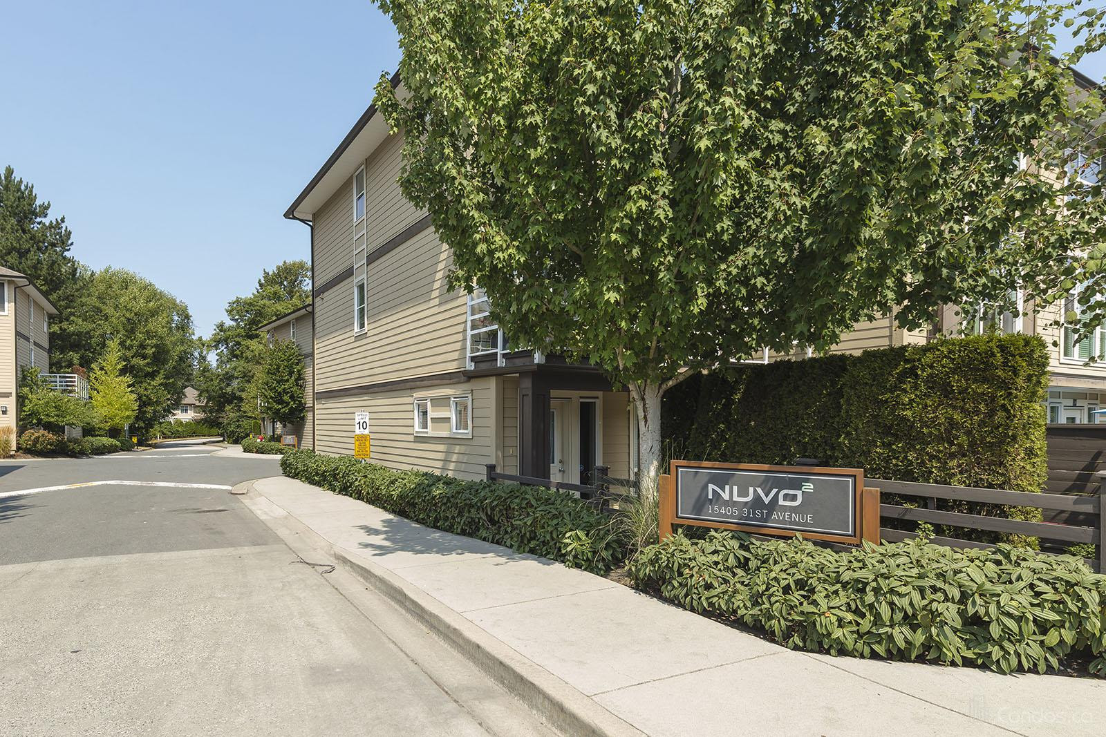 Nuvo 2 at 15405 31st Ave, Surrey 1
