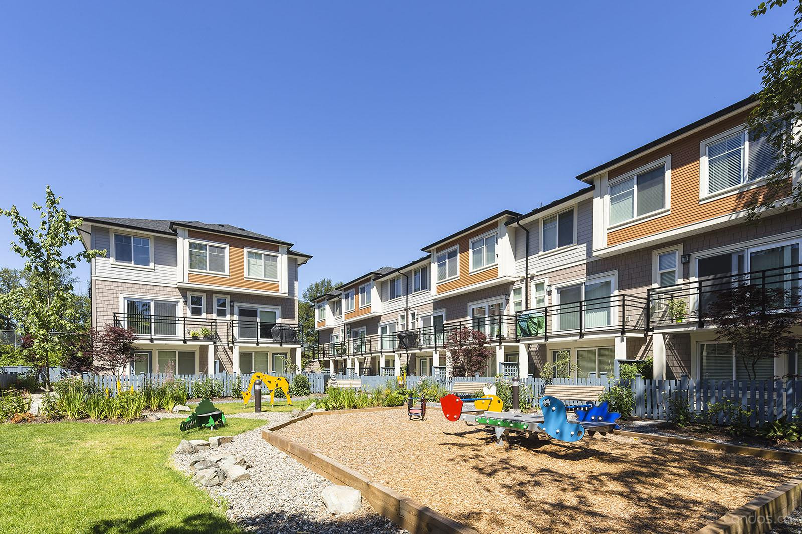 Park Place Village at 14660 105a Ave, Surrey 0