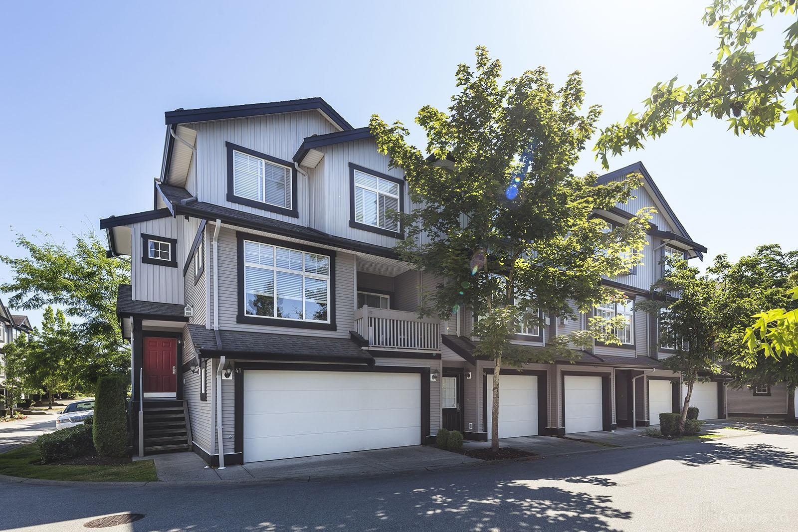 Starpoint at 18828 69 Ave, Surrey 1