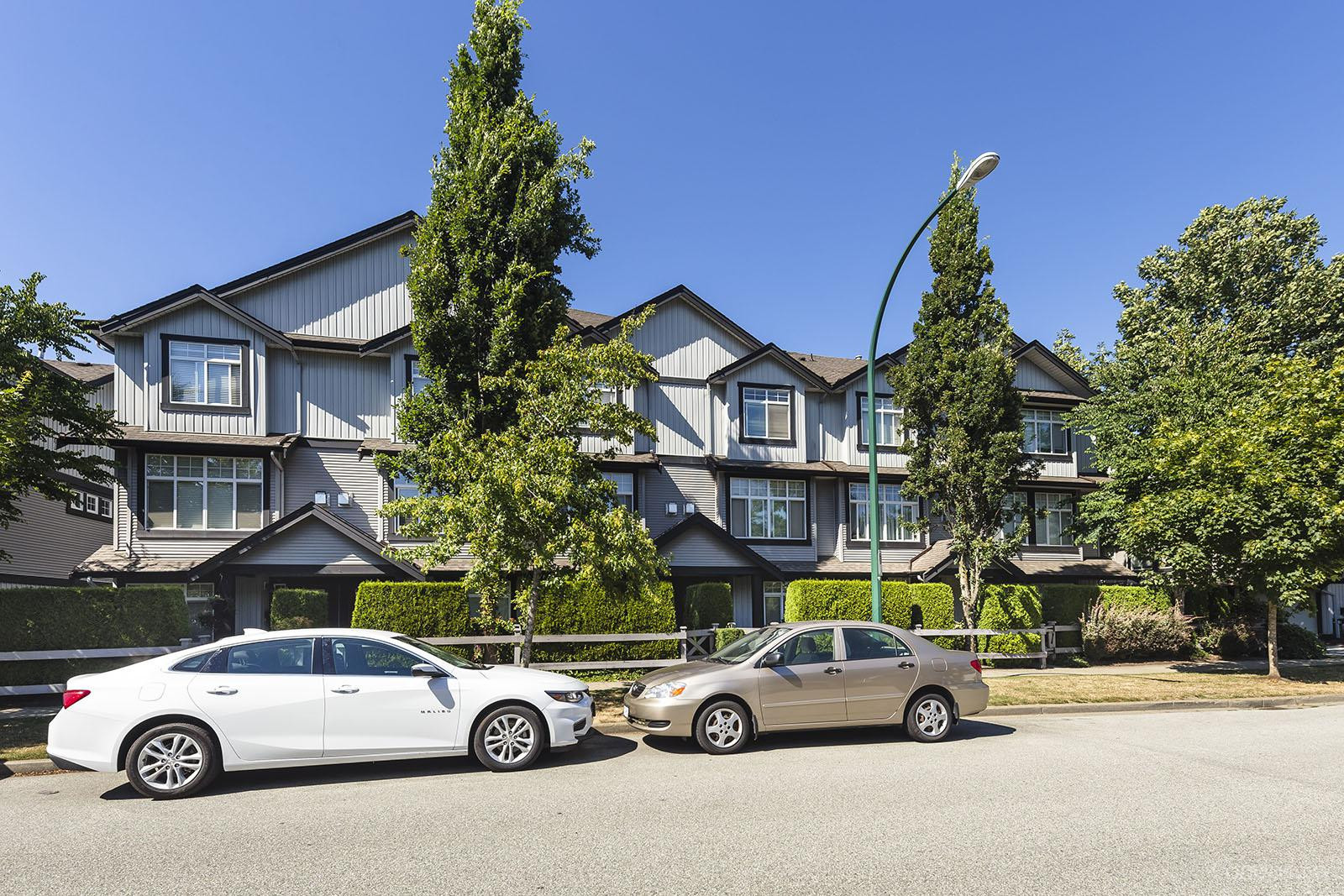 Starpoint II at 18839 69 Ave, Surrey 0