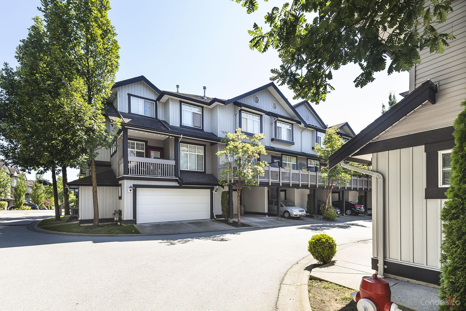Starpoint II at 18839 69 Ave, Surrey 1