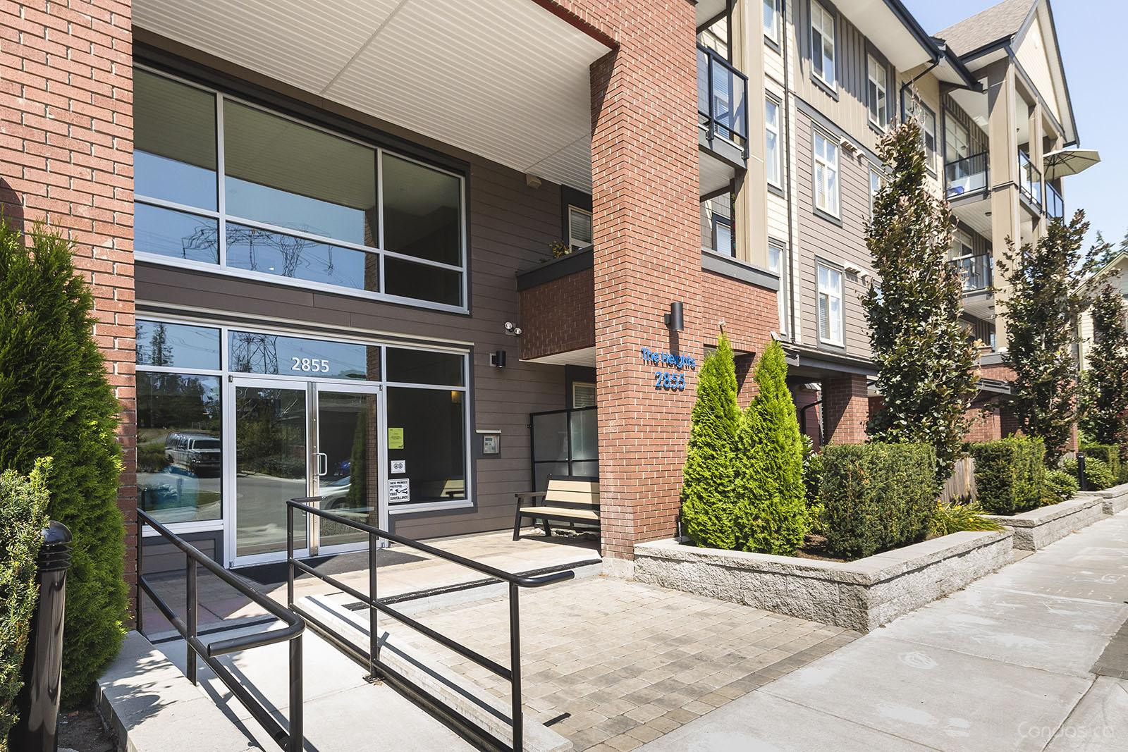 The Heights Condos By Lakewood at 2855 156 St, Surrey 0