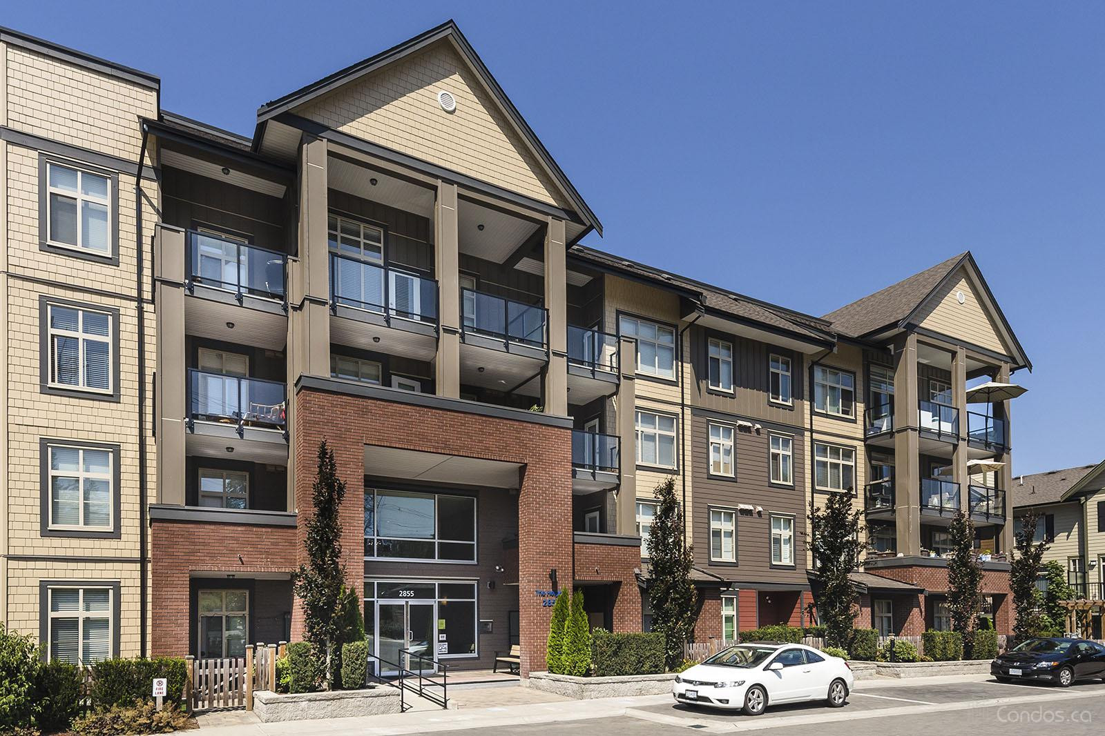 The Heights Condos By Lakewood at 2855 156 St, Surrey 1