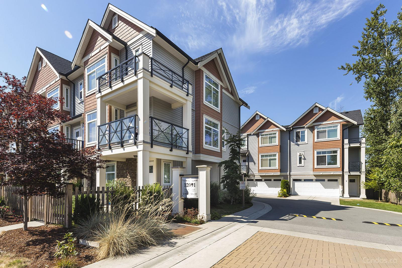 The Walks at 12091 70 Ave, Surrey 0