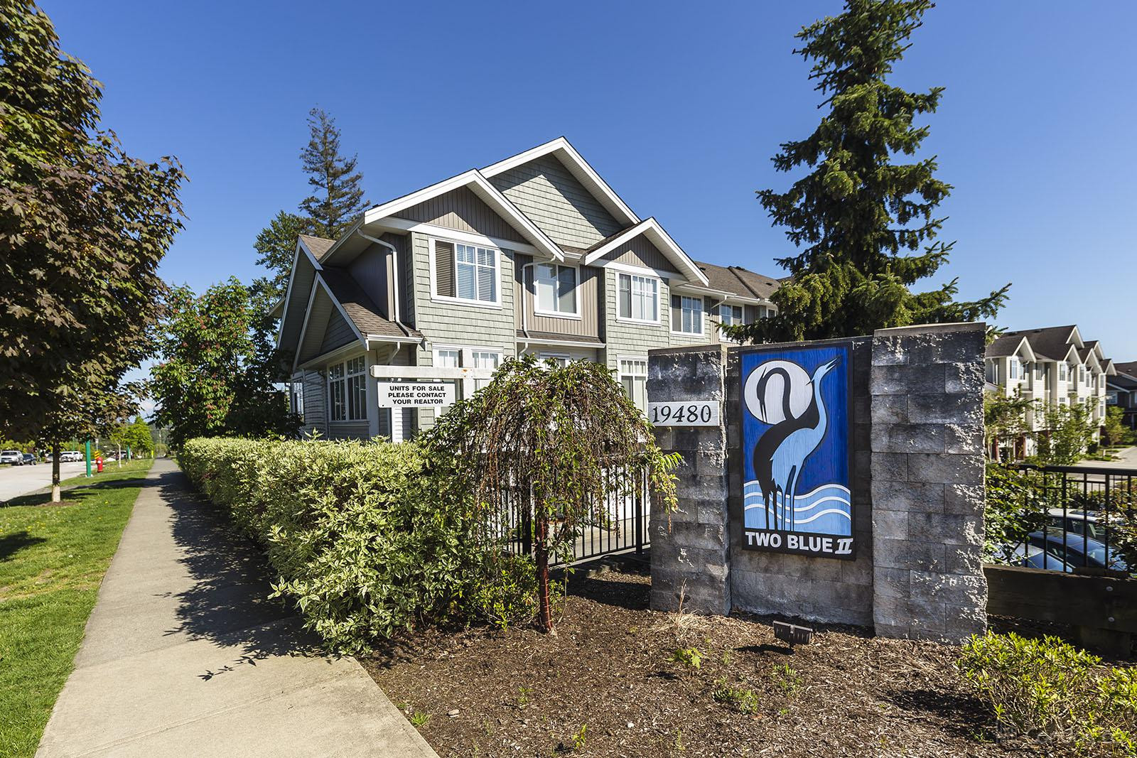 Two Blue II at 19480 66 Ave, Surrey 0