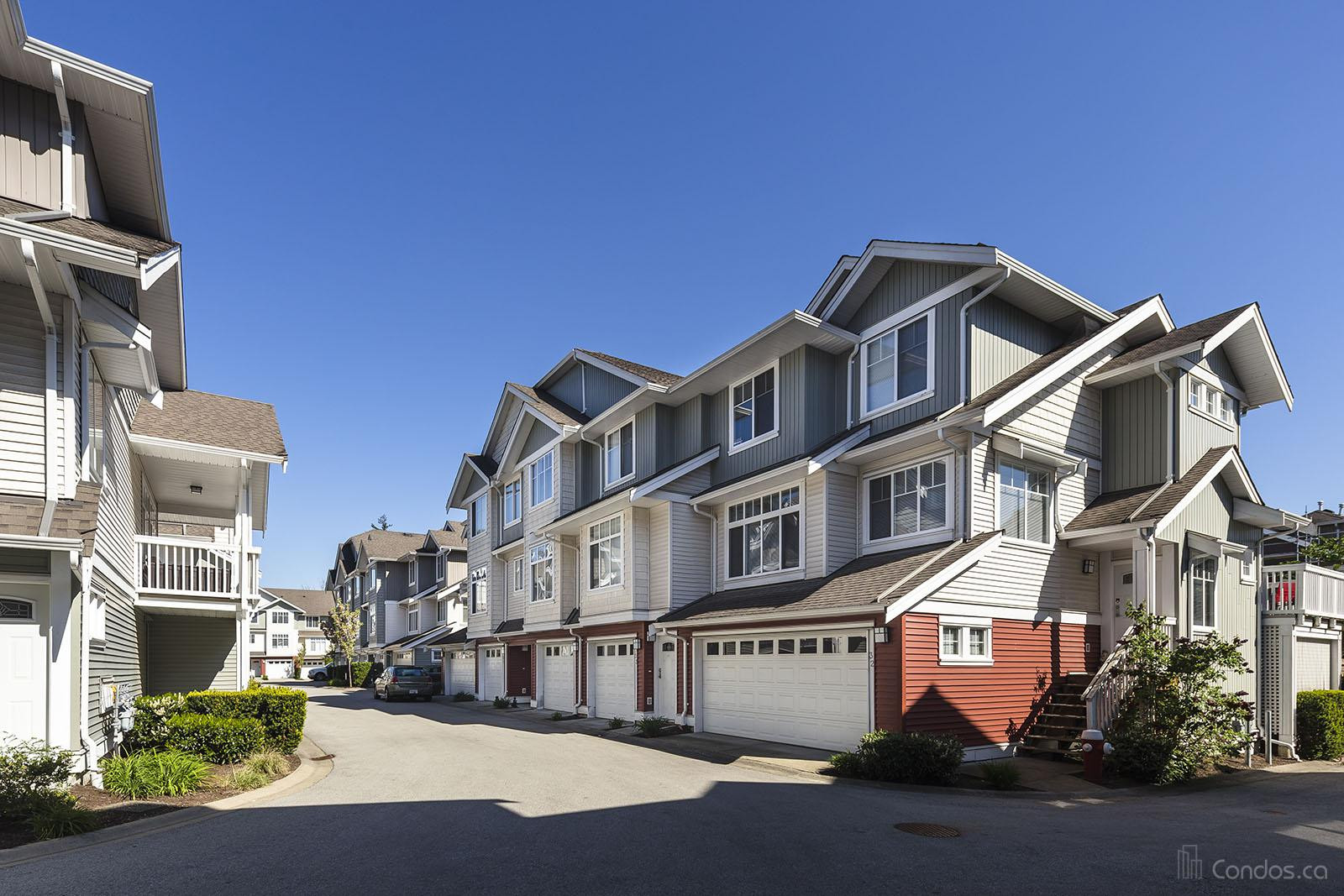 Two Blue II at 19480 66 Ave, Surrey 1