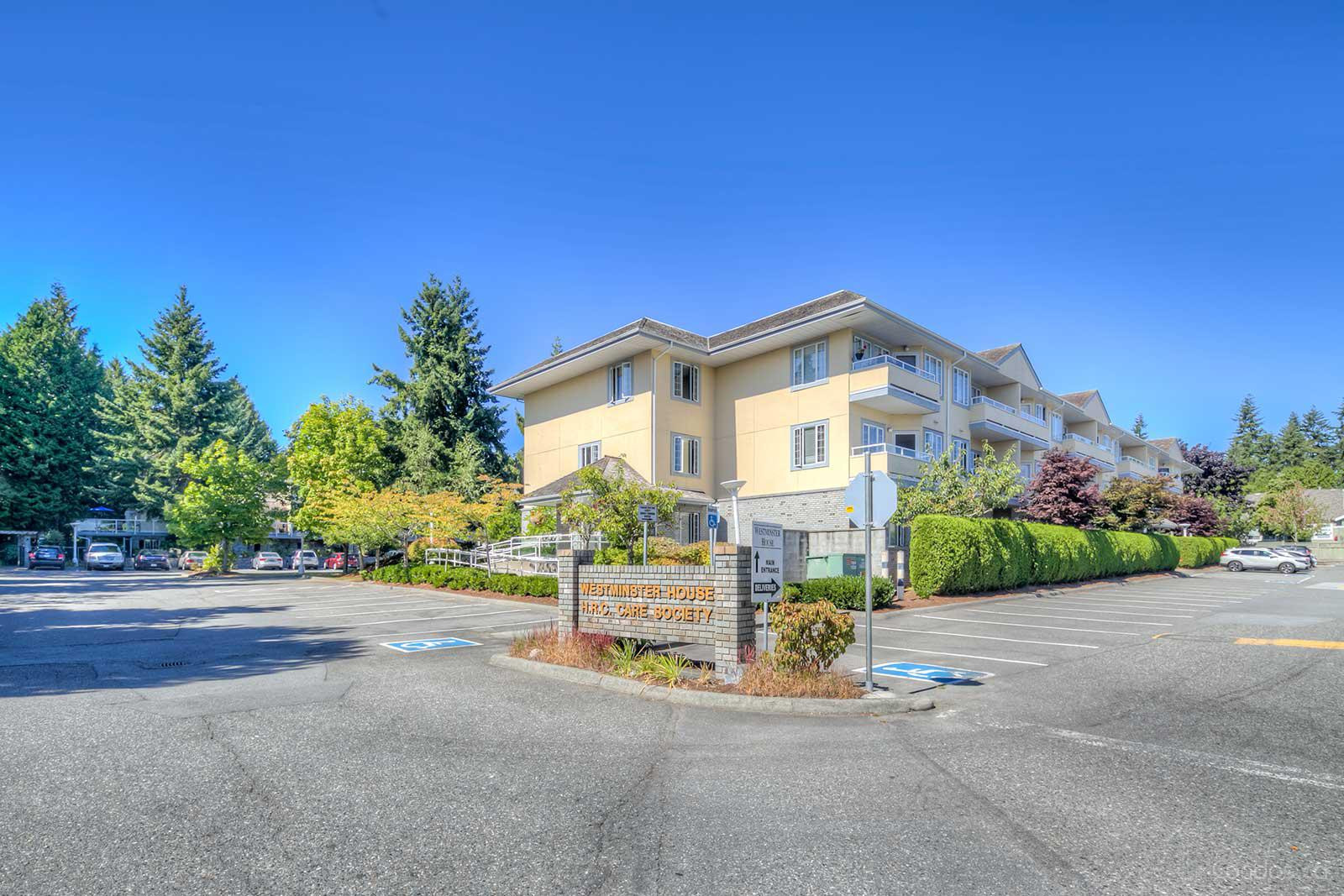 Westminster House at 1653 140 St, Surrey 0