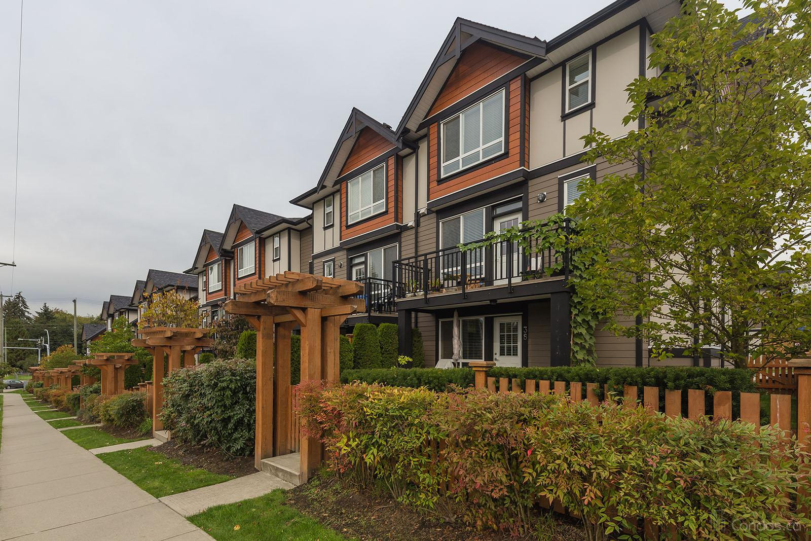 Kendra at 6378 142 St, Surrey 1