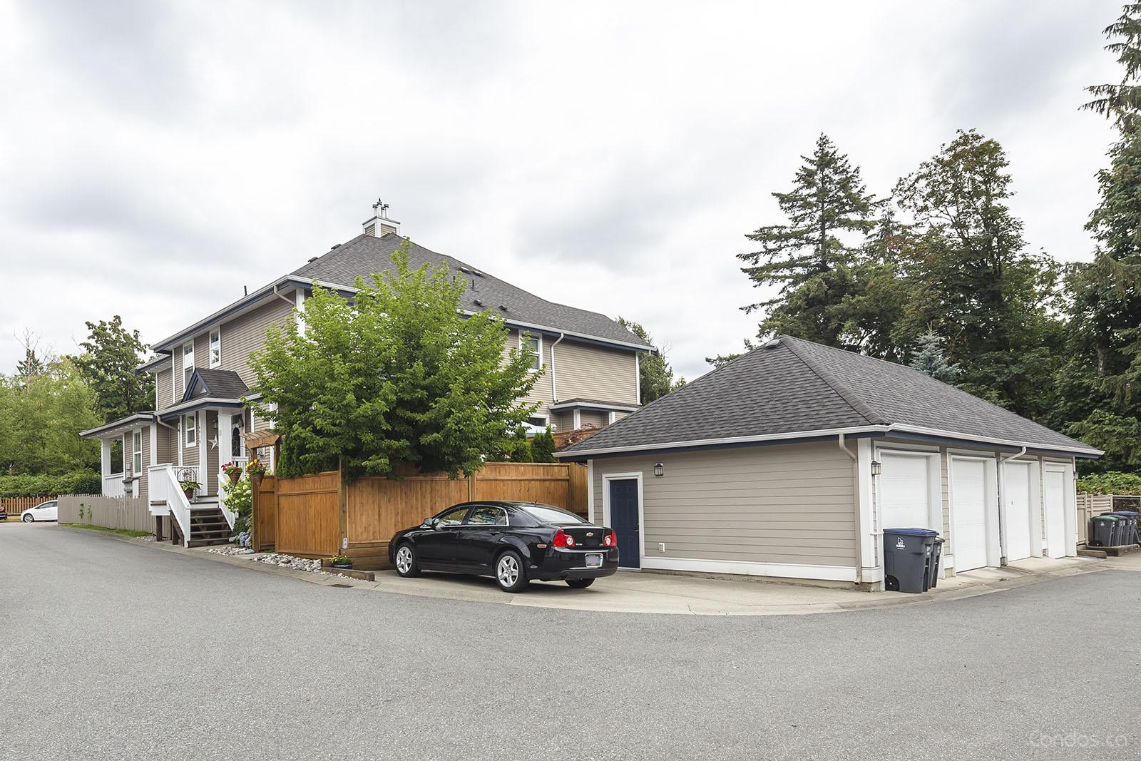 Provinceton at 6919 180 St, Surrey 0