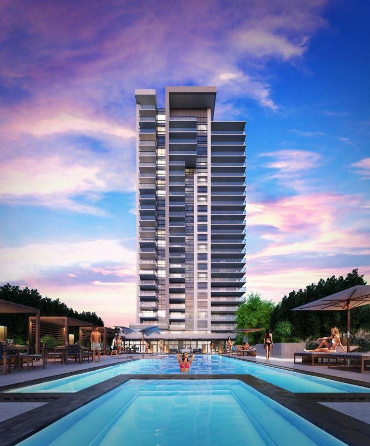 SF3 Condominiums at 1217 Bayly St, Pickering 0