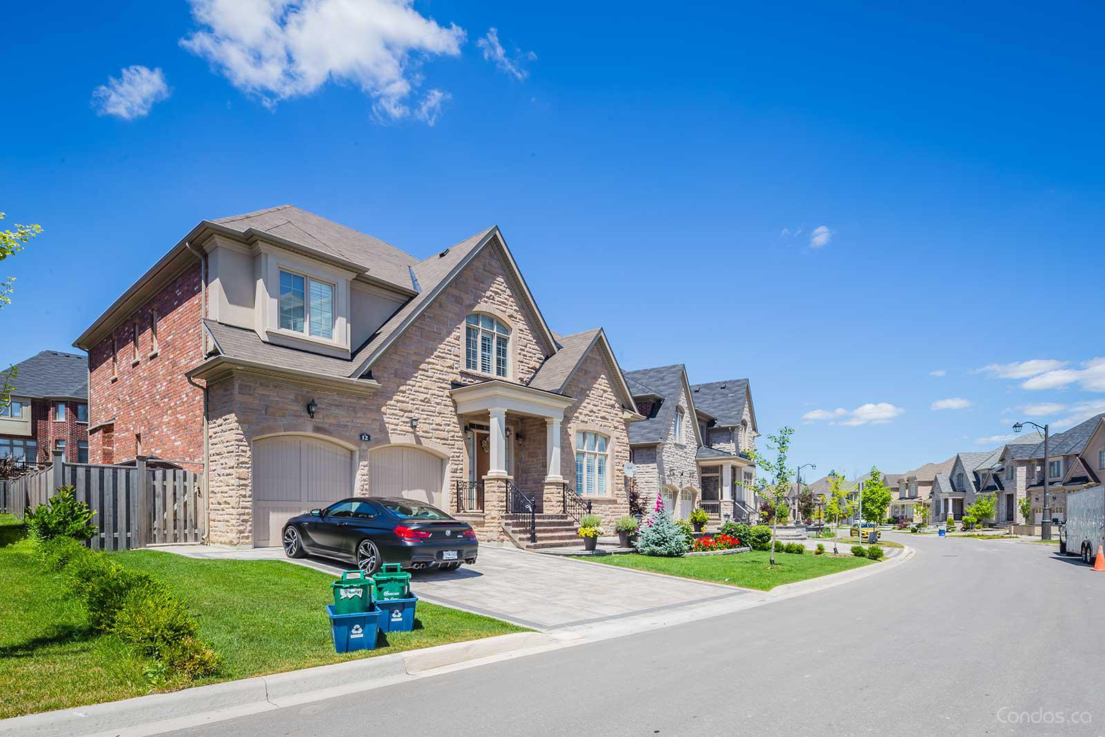 The 6th Angus Glen at 12 Stollery Pond Cres, Markham 0