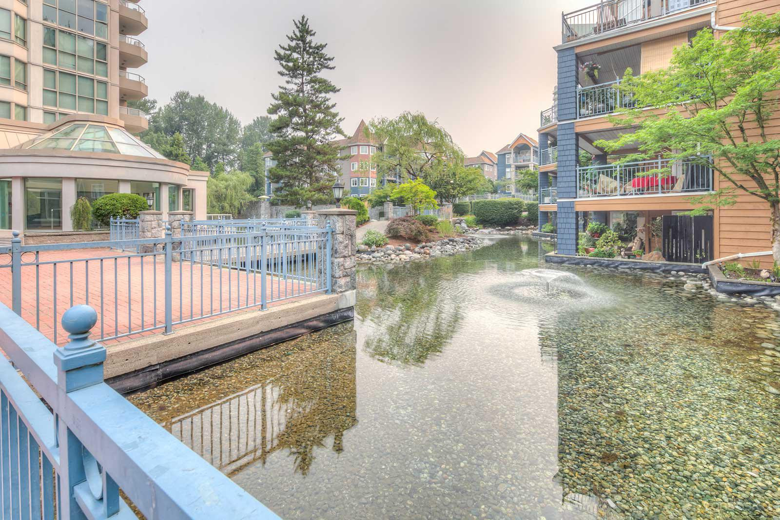 Lakeside Terrace at 1190 Eastwood St, Coquitlam 0