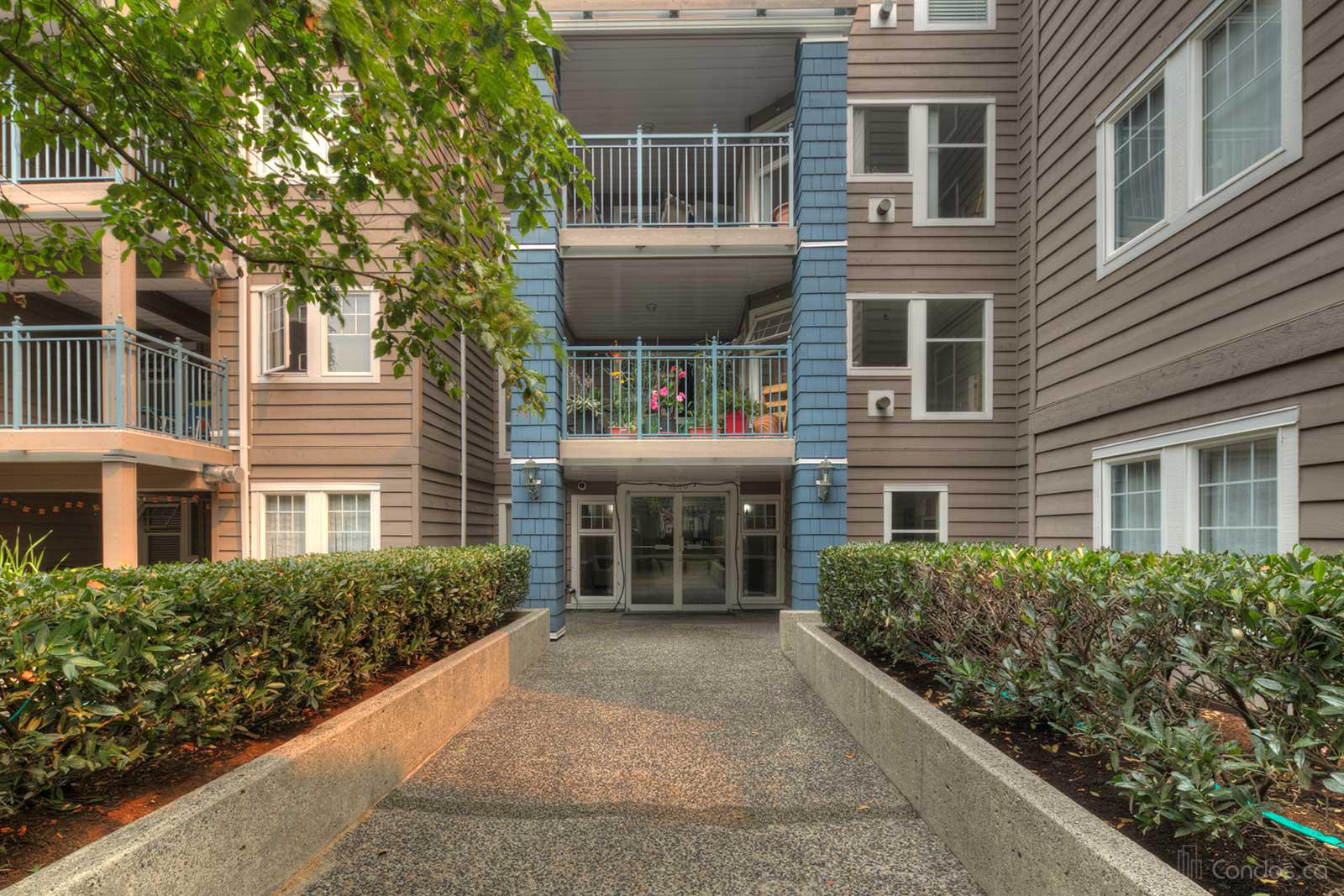 Lakeside Terrace at 1190 Eastwood St, Coquitlam 1